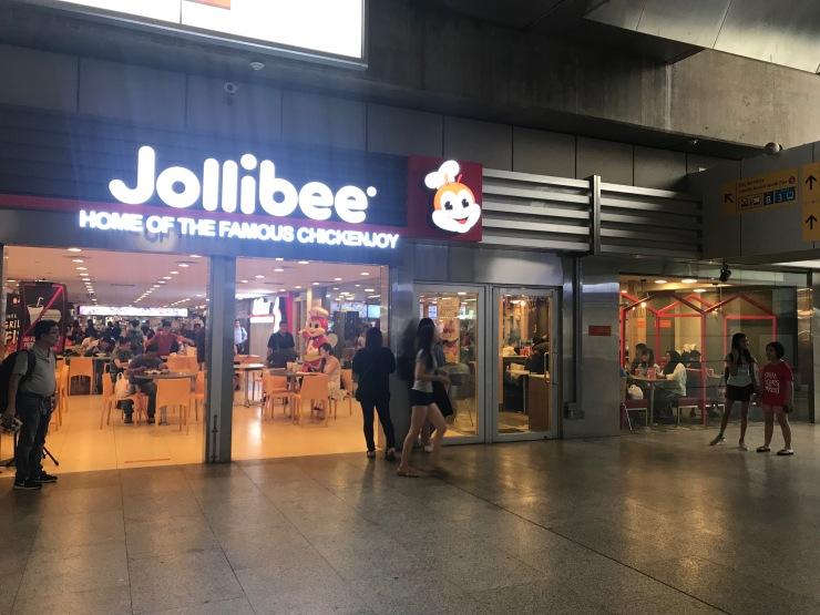 Jollibee JE2